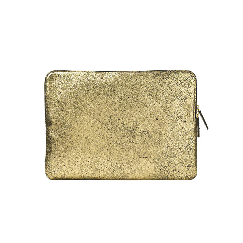 sahara hollywood clutch bag