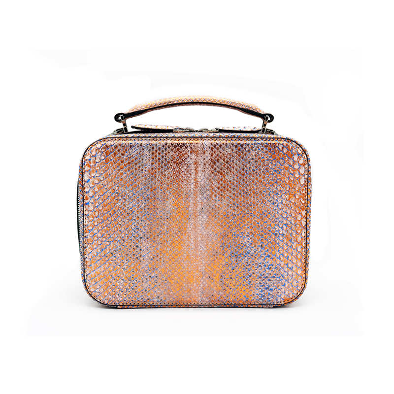 python crossbody_orange fantasy